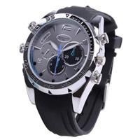 腕時計型ビデオカメラCN-IR500W画像