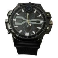 腕時計型ビデオカメラCN-W2K画像